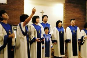ブックトークin島松教会 第3章